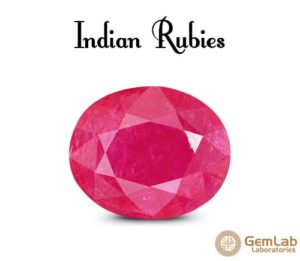 Indian Rubies
