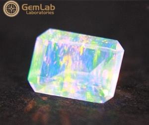 Precious Opal Stone