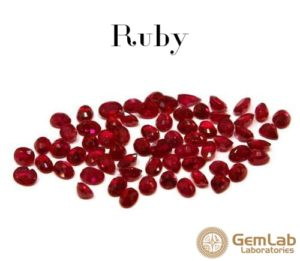 Ruby A Precious Stone
