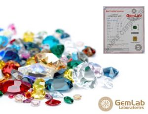 Gemstone certification Important factors that you have to know