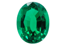 Emerald Gemology