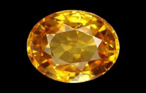 yellow sapphire gemology